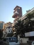 AB's monster billion dollar apartment dwarfs everything around it