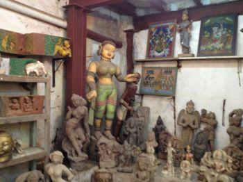 Aladdin's Cave - Chor Bazaar