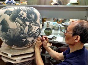 The master-craftsman: 30 years