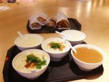 Breakfast Taipei style