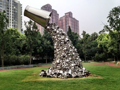 Jing'an Sculpture Park