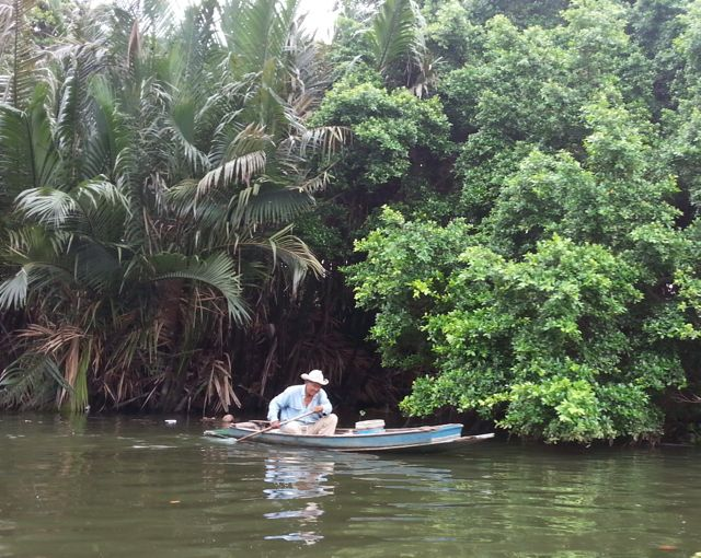 Life on the klongs doesnt change much