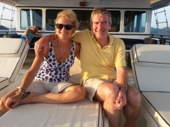 Dewi Nusantara: Wonderful holiday - thank you Ross!