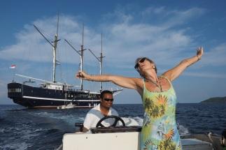 Raja Adapt: Titanic!