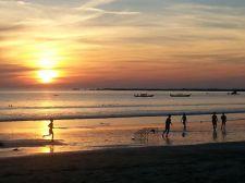 Myanmar: Another fabulous sunset