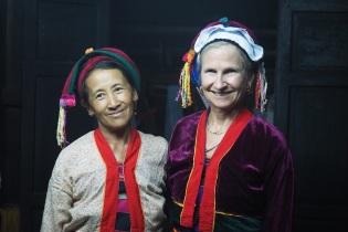 NE Shan: Me and Mama