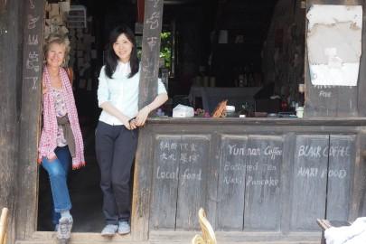 Yunnan: With Nini in Baisha
