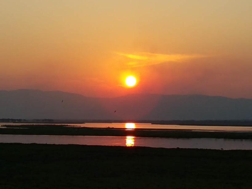 Mana Sunset
