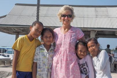 Indonesia: Wakatobi