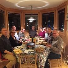 A little raclette evening