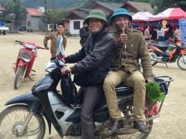 Vietnamese interlopers
