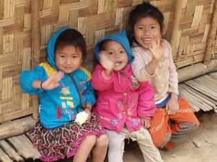 Laos: