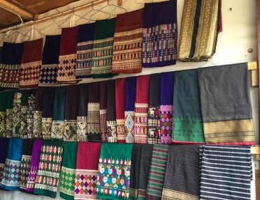 'Sina' the skirts the women wear for sale