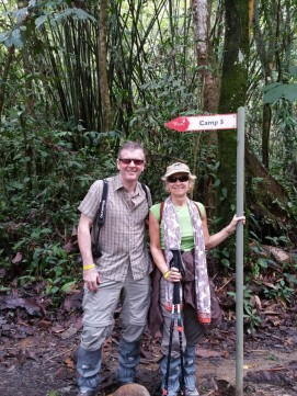 Borneo: On the Headhunter Trail