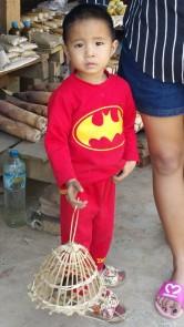 Bat-boy