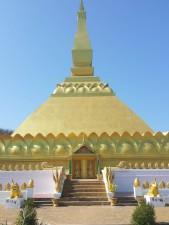 Nam Tha stupa