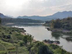 The Nam Ou river again