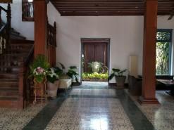 The Satri House hotel, belongs too the Royal Family - still!
