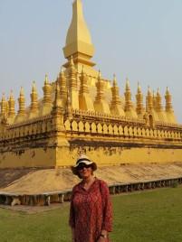 Wat Si Muang, Vientianee