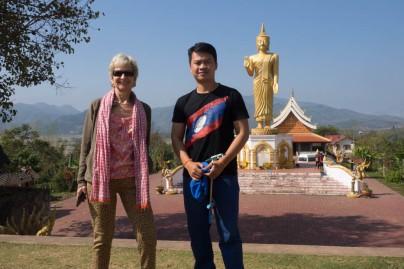 Nam Tha with Dao