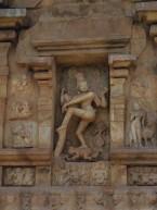 Nataraja statue, 11 century
