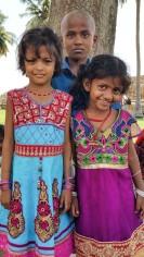 Tamil girls