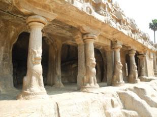 Temple at Mamallapuram