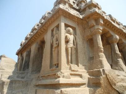 Mamallapuram