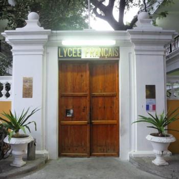 Lycée Pondi
