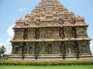 Brihadishvara temple, UNESCO heritage site