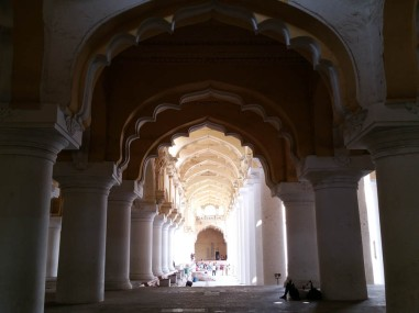 17th century and stunning Palace
