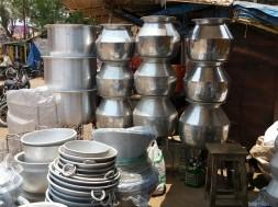 Hardware in Karaikudi town