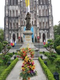St Jossphs Cathedral