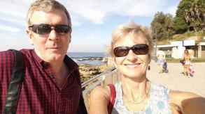Sydney: On Bronte Beach