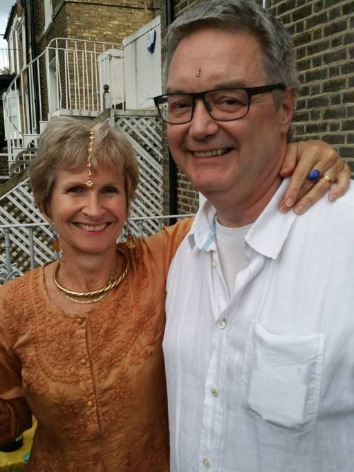 with Benjamin Rhodes