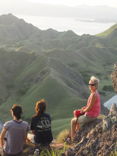 Pasar Island views