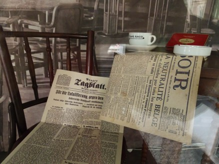 The Prager Tageblatt published most of Ungar's short fiction