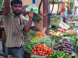 More local market