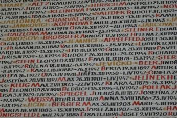 Look for Ludwig and Richard Kohn, hard to see..