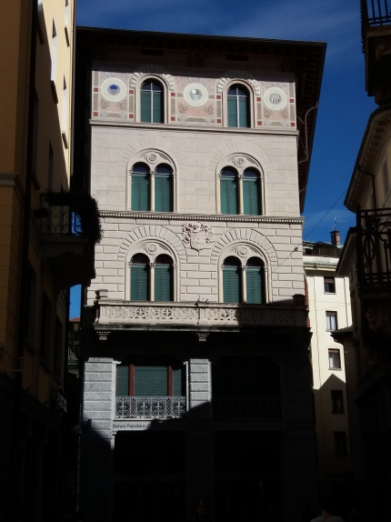 Baroque building