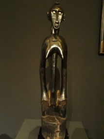 A senufo - I have one of these at home!!