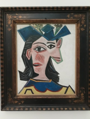 A lovely Picasso