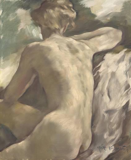 Madeleine 1943
