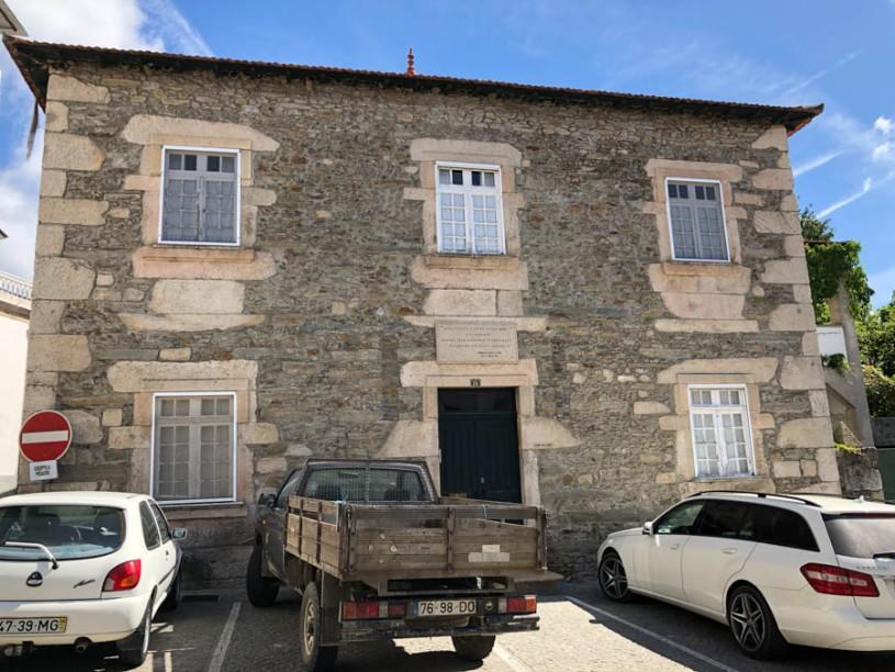 The Gomes Mota family home