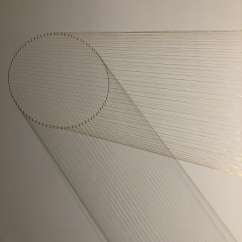 Detail from Lygia Pape