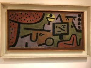 Fabulous Klee