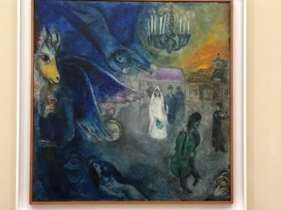 Another of my favourite Chagalls