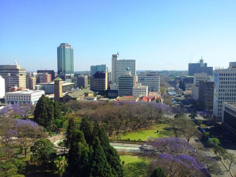 city-of-harare-zimbabwe-6