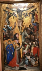 And this curfication is just one of the many Itlain religious masterpieces (1335)
