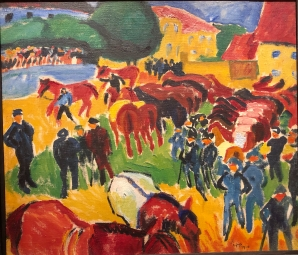 Pechstein again. Dont know why I hadn't clocked him before